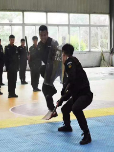 杭州保安服务公司